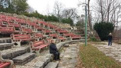 Dry Stone Amphitheatre